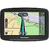 TomTom Start 62 6-inch Sat Nav + Western Europe Maps & Lifetime Maps