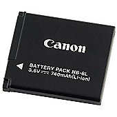 Canon NB-8L Battery For PS A3100 IS A3000/IS A3150/IS A3300/A3200