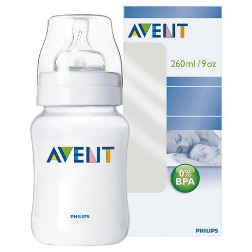 Philips Avent Bottle - Classic - 260ML