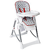 Red Kite Feed Me Ultimo Polar Highchair