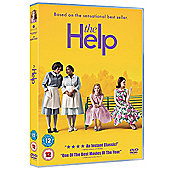 The Help (DVD)
