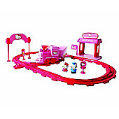 Hello Kitty Express Train