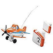 Disney Planes Tilt and Fly RC Dusty