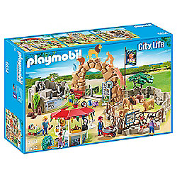 Playmobil 6634 Zoo