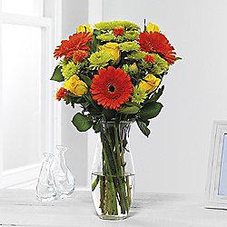 Summer Brights Bouquet