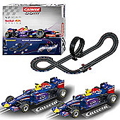 Carrera Go Flying Champions Red Bull 62340 Box Set