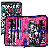 Monster High Party Monster High Filled Pencil Case (each)