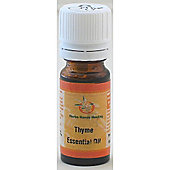 Thyme Essential Oil 100% (10ml Oil)