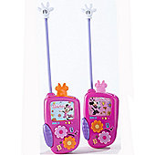 Minnie Mouse Walkie Talkies
