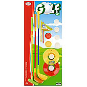 Toyrific Toys 11 Piece Golf Set