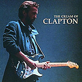 Eric Clapton - The Cream Of