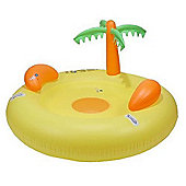 Bestway Tropical Island Swimming Pool Float Lounger