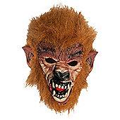 Halloween Werewolf Mask