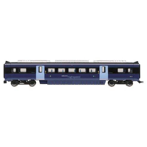 Hornby R4438 Hitachi Class 395 'Blue Rapier' Standard Coach