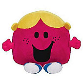 "TY Beanie 6"" Plush - Little Miss Chatterbox"