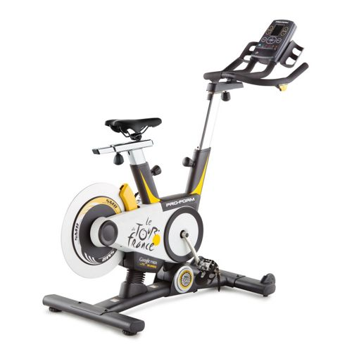 ProForm Tour De France Indoor Cycle - 2nd Generation
