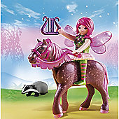 Playmobil - Pink Forest Fairy 5449