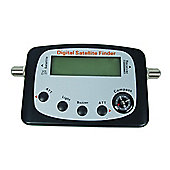 Maplin Satellite Finder - Digital