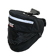 M Wave Expanding Quick Release Seat Bag
