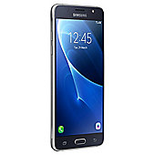 SIM Free Samsung J5 Black (2016)