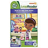 Leapfrog Leapreader Books Doc Mcstuffins