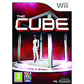 The Cube - NintendoWii