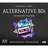 Greatest Ever Alternative 80s