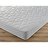 Silentnight Miracoil Comfort Micro Quilt Mattress - Double (4'6)