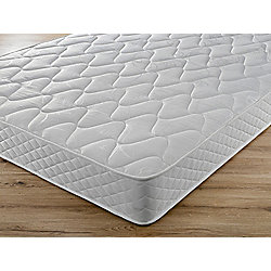 Silentnight Double Mattress - Miracoil Comfort Micro Quilt