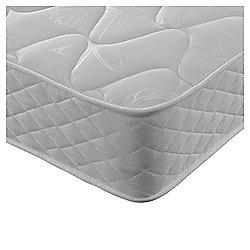 Silentnight Double Mattress - Miracoil Comfort Micro Quilt