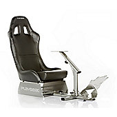 PlaySeat Evolution Racing Gaming Chair - Black