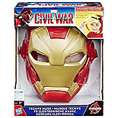 Marvel Captain America Civil War Tech FX Mask