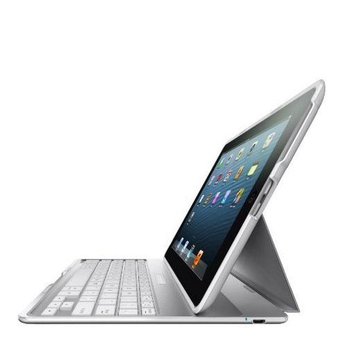 Belkin Keyboard Folio for iPad - White
