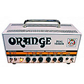 Orange Dual Terror Guitar Tube Amplifier Head