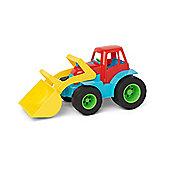 ELC Sand Tractor