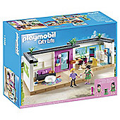Playmobil 5586 City Life Guest Suite