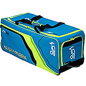 Kookaburra Pro 600 Wheelie Cricket Holdall Rucksack Bag