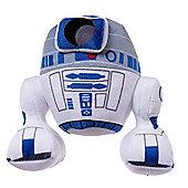 Star Wars 19cm R2-D2 Soft Toy