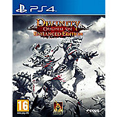 Divinity Original Sin: Enhanced Edition PS4