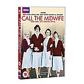 Call The Midwife Series 3 (DVD Boxset)