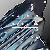 Calvin Harris - Album Title TBC