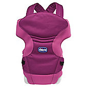 Chicco Go Baby Carrier Fuchsia Wave