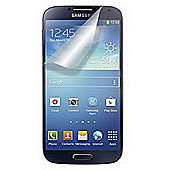 Tortoise™ Look Samsung Galaxy S4 Screen Protector, Clear.