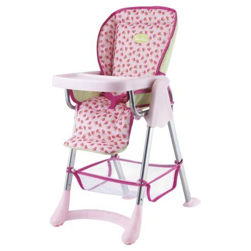 Silvercross So Pretty High Chair
