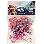 Disney Frozen Bands Refill Pack - 200 Loom Bands