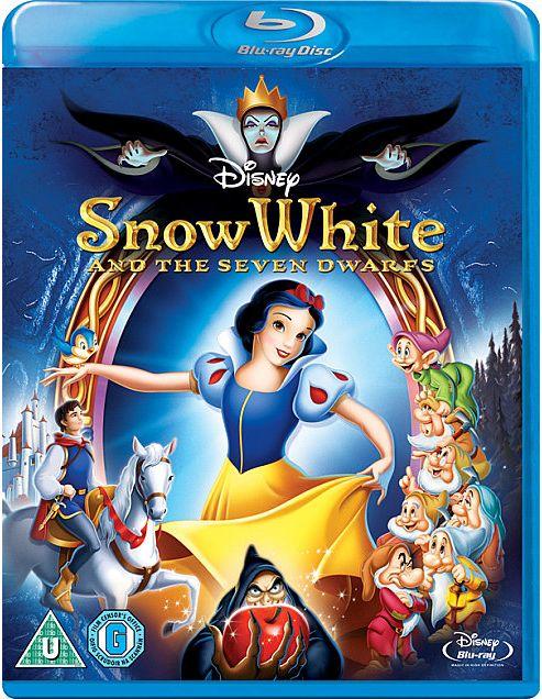 Snow White (Bluray)