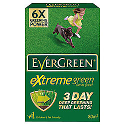 Evergreen extreme green 80sqm refill box
