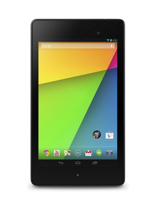 Google Nexus 7 32GB, Wi-Fi 2013 Tablet.