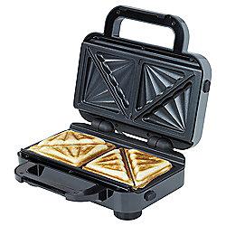 VST041 850w 2 Slice Deep Fill Sandwich Toaster