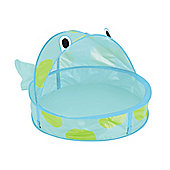 ELC Whale Pop-Up Paddling Pool